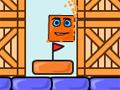 Online hra Jumping Box: Remake