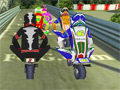 Mini Moto Racer
