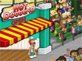 Online hra Papa's Hot Doggeria
