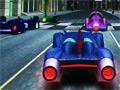 Online Game Streets of Gotham: Full Throttle