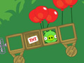 Online hra Bad Piggies HD 2