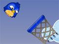 Basketbird