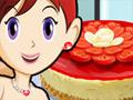 Sářino Vaření: Tvarohový koláč