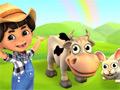 Online hra Family Barn