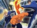 Fantastic Four: Mechanized Maelstrom