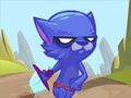 Online hra Gloomy Cat