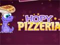 Juego en línea Hopy Pizzeria
