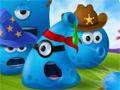 Online hra JellyGo!