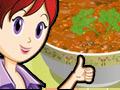 Šošovicová polievka: Sárino Varenie