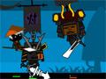 Online hra Monster Legions