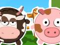 Pigs, go home!