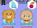 Online hra Pretty Cute Salon