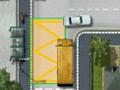 Online Game School Bus License 3