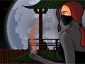 Online hra Shadow of the Ninja