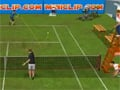 Online Game Tennis Grand Slam