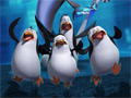 Juego en línea The Penguins of Madagascar: The Return of Blowhole