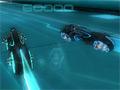 Tron : Lightcycle