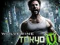 Online hra Wolverine Tokyo Fury