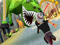 Online Game Angry Gran Run: Cairo