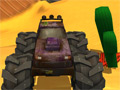 Online hra Crash Drive 2