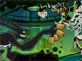 Duel Of The Duplicates - Ben 10