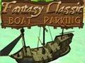 Fantasy Classic Boat Parking
