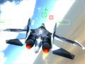 Jet Of War Alien Invasion