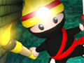 Online hra Ninja Miner 2