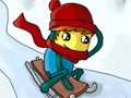 Pajama Boy: Snow Adventure