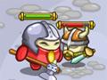 Juego en línea Pocket Ninja