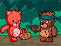 Teddy Bear Picnic Massacre