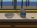 Online hra Baking Simulator 2014