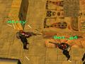 Online hra Grand Theft