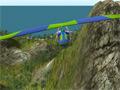 Green Adventures Wings Version