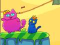 Online hra Kitty Princess