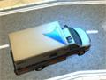 Online hra Park It 3D: Ambulance