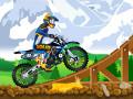 Juego en línea Solid Rider 2