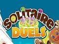 Online hra Solitaire Duels
