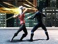 Juego en línea Supah Ninja