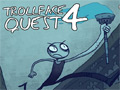 Trollface Quest 4: Winter Olympics