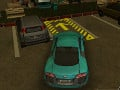 3D Parking Mall Madness 2