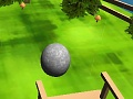 Juego en línea Adventure Ball 3D
