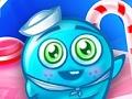 Online hra Back to Candyland 3