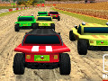 Buggy Rush 3D