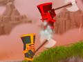 Juego en línea Cloud Knights: Duels