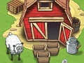 Online hra My Little Farm