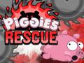 Piggies Rescue