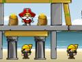 Siege Hero: Pirate Pillage