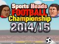 SportsHeads Football Championship 2014