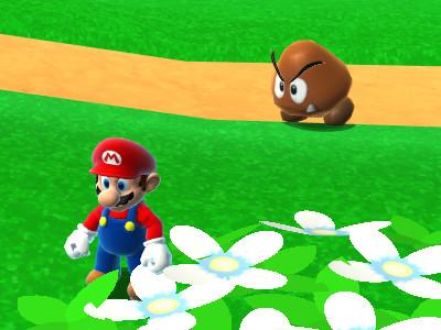 Jogo Online Super Mario 64 HD